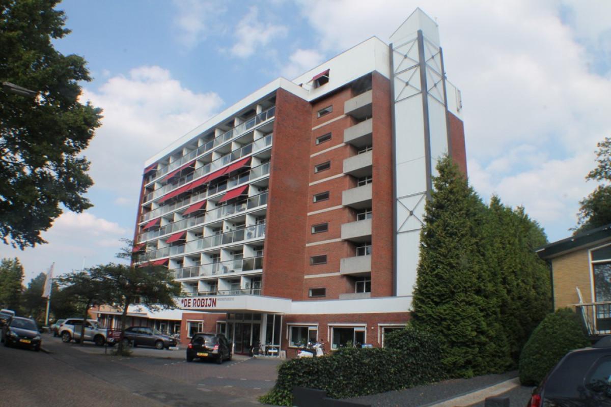 Robijnstraat 8-108