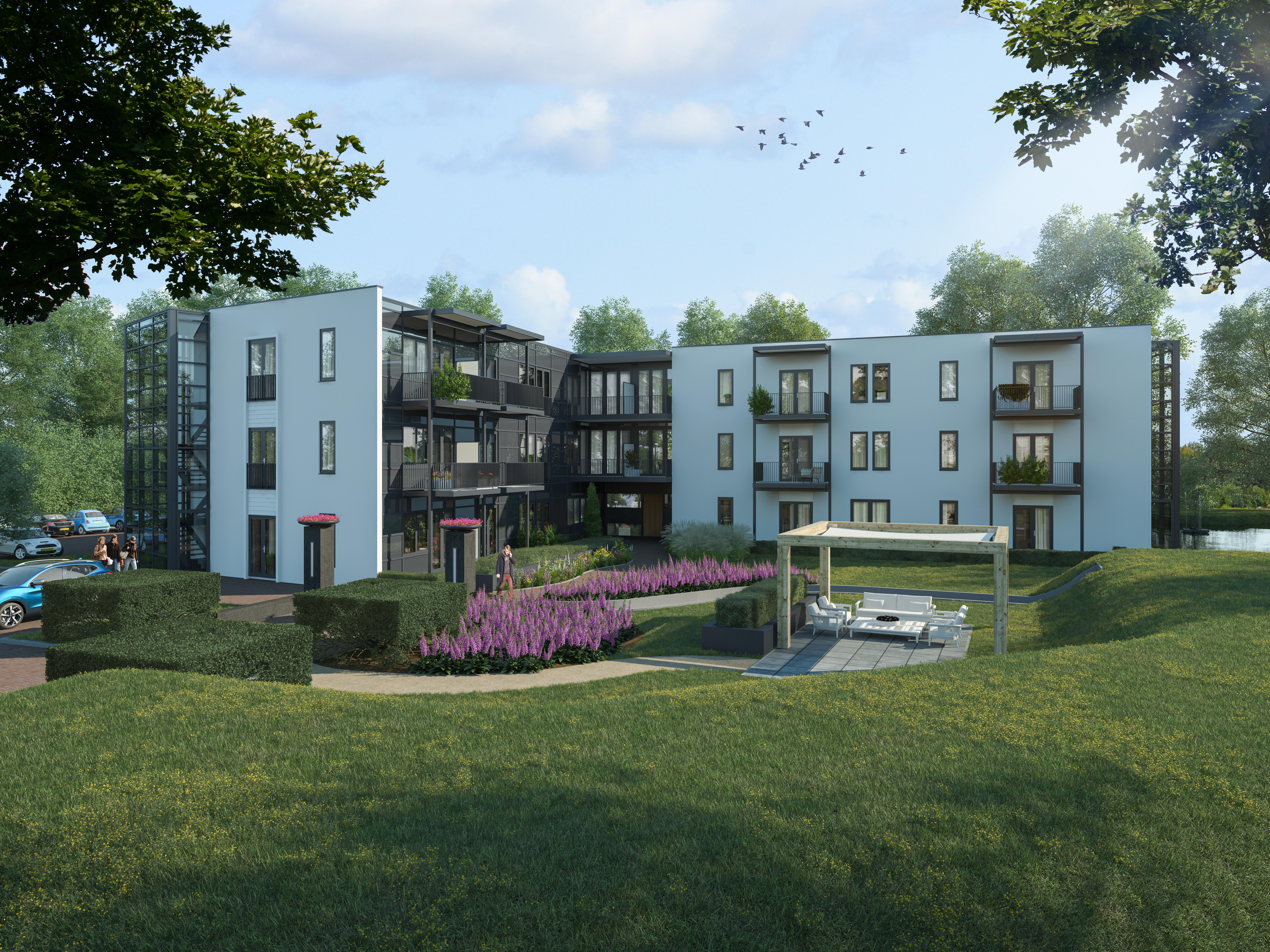 Ridderhof 12
